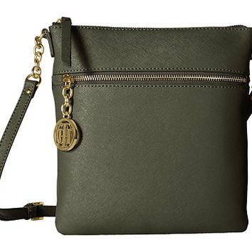 Tommy Hilfiger Sharon Crossbody at 6pm.com
