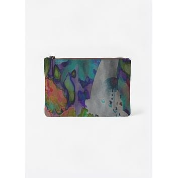 Madama Butterfly Pouch