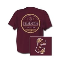 Palmetto Moon | College of Charleston A Southern Tradition T-Shirt | Palmetto Moon