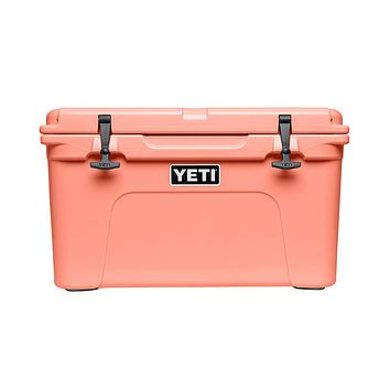 Tundra 45 in Coral by YETI