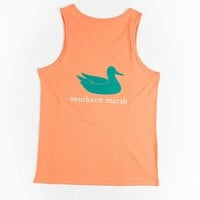 Southern Marsh Adults Authentic Tank