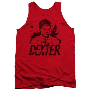 Dexter - Splatter Dex Adult Tank