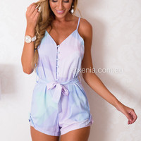 Thinking Of You Playsuit