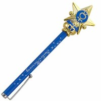 Mercury Miracle Romance Pointer Pen ~ Sailor Mercury **Preorder**