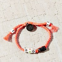 Venessa Arizaga Bad Kitty Bracelet