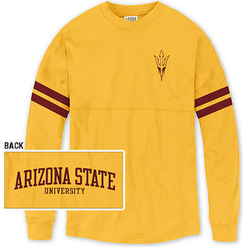 Arizona State University Women's Ra Ra T-Shirt | Arizona State University