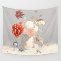 Inevitable outcomes Wall Tapestry by anipani