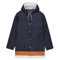 Stutterheim for Whistles Raincoat
