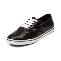 Vans Authentic Lo Pro Sequins Skate Shoe
