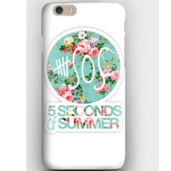 5SOS Tumblr Inspired iPhone Cover Hipster Style