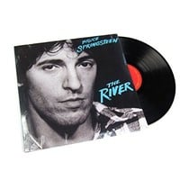 Bruce Springsteen: The River (180g) Vinyl 2LP (Record Store Day)
