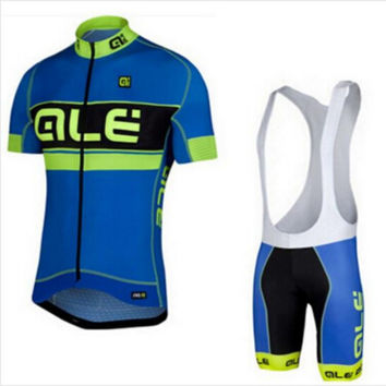 New Design ! Pro 100% Polyester Ale Cycling Jerseys Ropa Ciclismo/Comfortable Bicycle Clothing Bike clothes