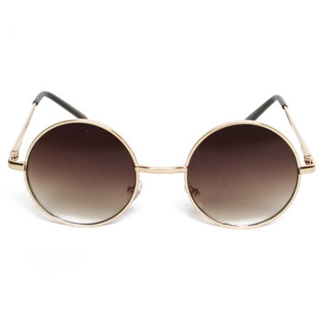 NIGHTINGALE SUNGLASSES