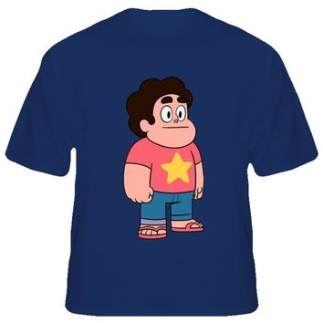 Gildan Steven Universe Cartoon T shirt