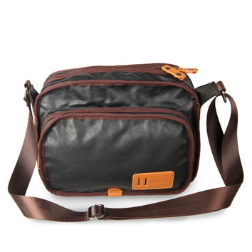 Shoulder Bags Casual Backpack Korean Messenger Bags [4915453060]