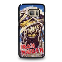 IRON MAIDEN Samsung Galaxy S7 Case Cover