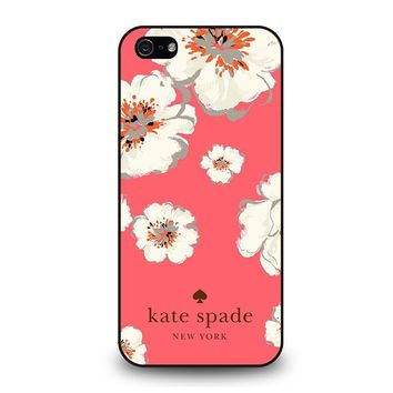 KATE SPADE NEW YORK CAMERON iPhone 5 / 5S / SE Case Cover
