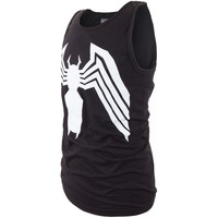 Spider-Man - Venom Leggs Tank Top