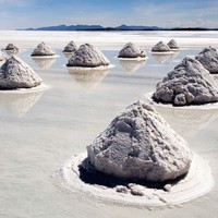 Salar de Uyuni, Bolivia | Beautiful Places to Visit