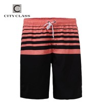 Loose Beach Shorts Regular Length