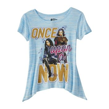 Disney's Descendants ''Once Upon a Now'' Tee - Girls 7-16, Size: