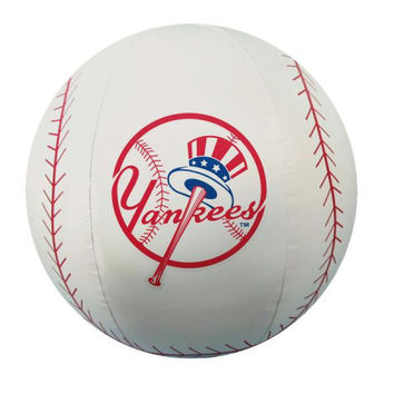 Beach Ball - New York Yankees