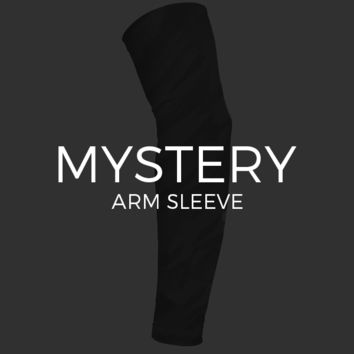 Mystery Sleeve (No refunds - No exchanges - Up to 5 different designs)