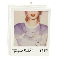 Taylor Swift Ornament : Target