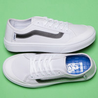 Vans  Classic white casual shoes