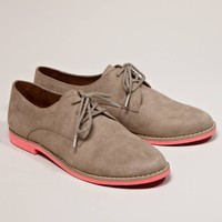 AEO Pop Color Oxford | American Eagle Outfitters