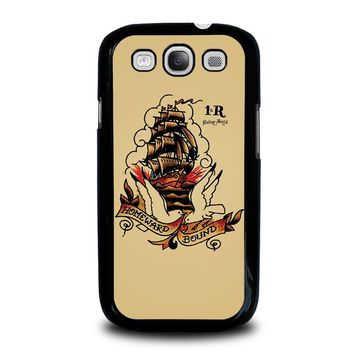 SAILOR JERRY Samsung Galaxy S3 Case Cover