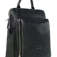 Palladio-Small Briefcase/Messenger