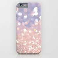 Blushly iPhone & iPod Case by Lisa Argyropoulos | Society6