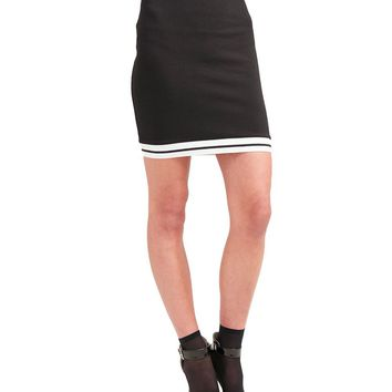 Kylie Bodycon Skirt