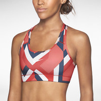 Nike Pro Printed Women's Sports Bra