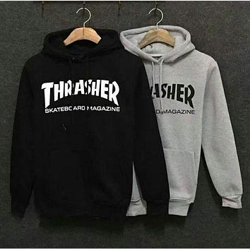 Newest Design THRASHER Hoodies Sweatshirts Tagre
