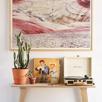 Christina Hicks Painted Hills Art Print | Urban Outfitters