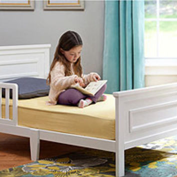 Babies R Us Next Steps Toddler Bed - White