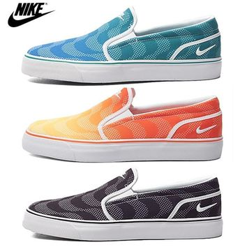 Nike Classic Canvas Leisure Shoes