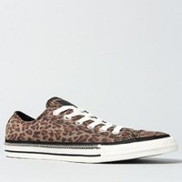 Converse The Chuck Taylor All Star Side Zip Rand Sneaker in Leopard:Amazon:Shoes