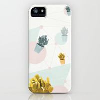 Flying High iPhone Case by mirimo