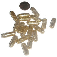 Gold glitter wizards dust, scrapbooking, card making supplies
