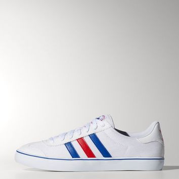 adidas Samoa Vulc Low Shoes | adidas US