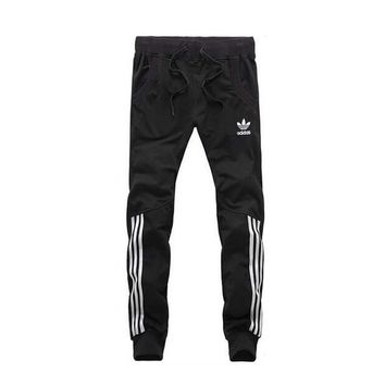 Black ADIDAS Training Skinny Pants