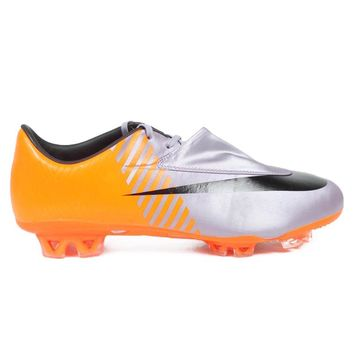 Nike soccer shoes Mercurial Vapor VI FG WC 409883 508