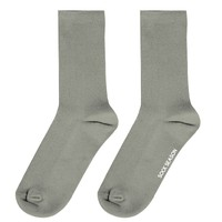 Essential Star Quality Socks | Oyster Grey