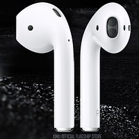 IPhone airpods wireless Bluetooth headset Apple Bluetooth airpods iphone7 6s headphones