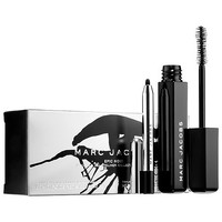 Epic Noir Mascara & Gel Eyeliner Collector's Edition Set - Marc Jacobs Beauty | Sephora