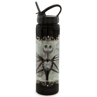 Disney Jack Skellington Water Bottle | Disney Store