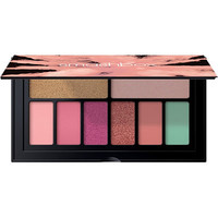 Online Only Cover Shot Eye Palette Pinks + Palms